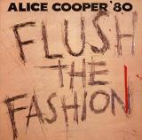 Alice Cooper Flush the Fashion