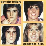 Bay City Rollers Greatest Hits