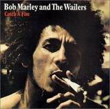 Bob Marley & The Wailers Catch a Fire