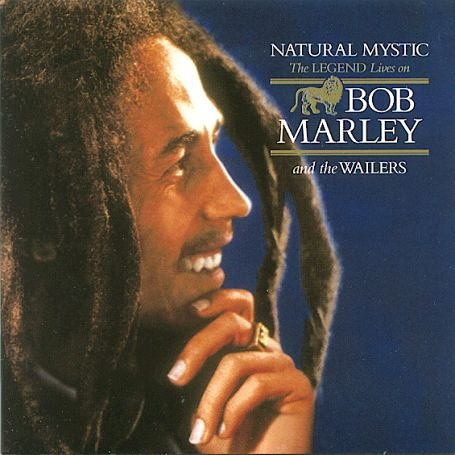 album-Bob-Marley--The-Wailers-Natural-Mystic-New-Packaging