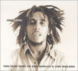 Bob Marley & the Wailers One Love: The Very Best of Bob Marley & the Wailers