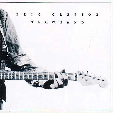 A rodar III - Página 3 Album-Eric-Clapton-Slowhand
