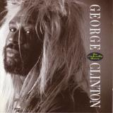 George Clinton The Cinderella Theory