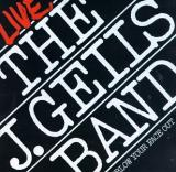 J. Geils Band Blow Your Face Out