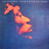 Jimi Hendrix Nine to the Universe