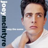 Joey McIntyre Stay the Same