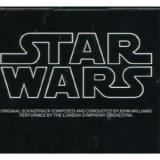 John Williams Star Wars: Original Motion Picture Soundtrack