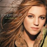 Jordan Pruitt No Ordinary Girl