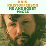 Kris Kristofferson Me and Bobby McGee