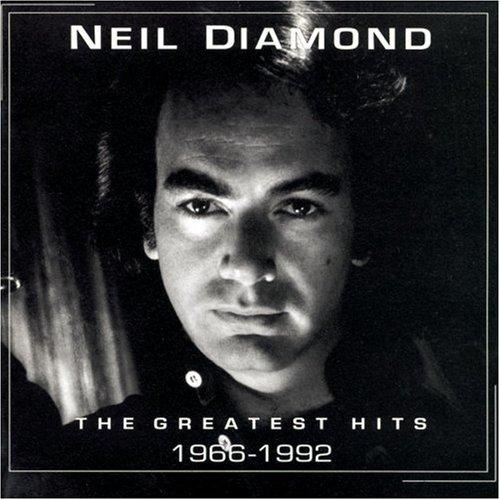 Neil diamond greatest hits effigy