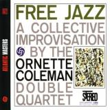 Ornette Coleman Double Quartet Free Jazz (A Collective Improvisation)