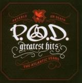 P.O.D. Greatest Hits: The Atlantic Years