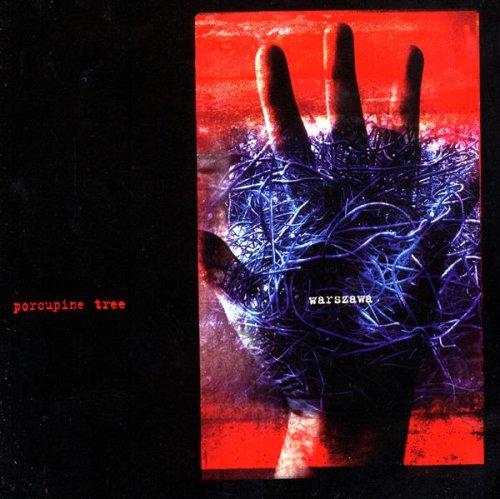 Porcupine Tree Warszawa
