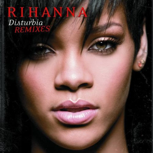 rihanna cd cover