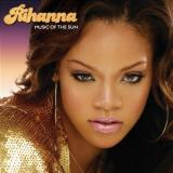 Rihanna Music of the Sun