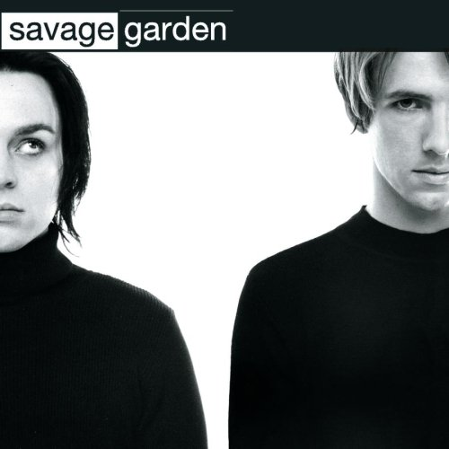 Daniel Jones Savage Garden Gay. I Want You (Chica Cherry Cola) Whats that ...