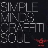 Simple Minds Graffiti Soul (Bonus CD) (Dlx)