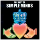 Simple Minds The Best of Simple Minds