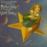 Smashing Pumpkins Mellon Collie and the Infinite Sadness