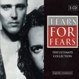 Tears for Fears Ultimate Collection