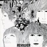 The Beatles Revolver [UK]