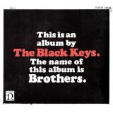 The Black Keys Brothers