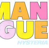 The Human League Hysteria