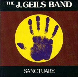 The J. Geils Band Sanctuary