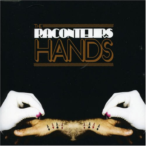 The Raconteurs Hands