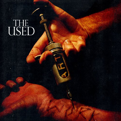 The Used Artwork