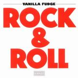 Vanilla Fudge Rock & Roll