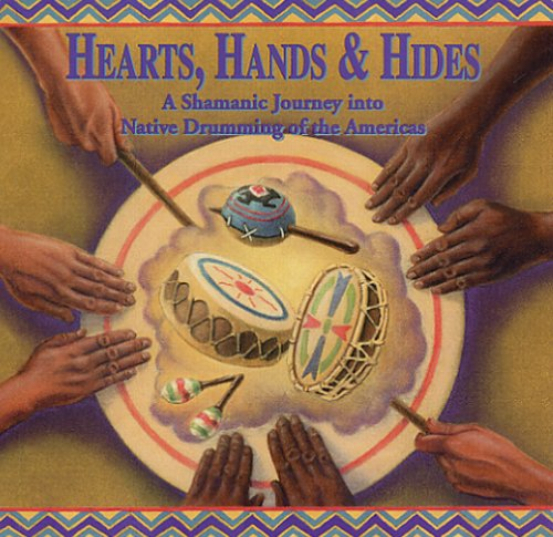 Various Artists Hearts Hands & Hides