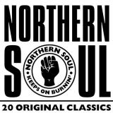 Various Artists Northern Soul 20 Original Classics