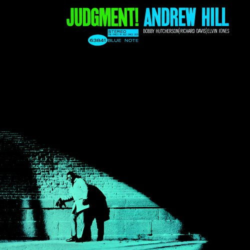 Andrew Hill Judgment!