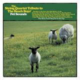 Angry String Orchestra The String Quartet Tribute to the Beach Boys Pet Sounds