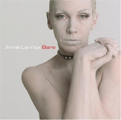 Annie Lennox Bare Album Cover