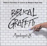 Apologetix Biblical Graffiti