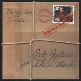 Arlo Guthrie Thirty-two Cents/Postage Due