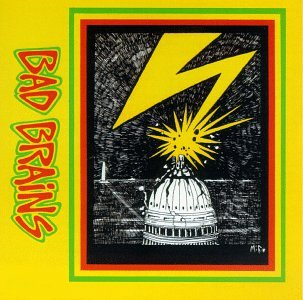 Bad Brains: Bad Brains Album Cover Parodies