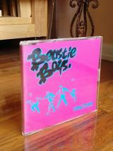 Beastie Boys Cookie Puss (Cooky puss) [EP] 4 Track Debut