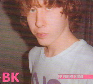 Ben Kweller EP Phone Home