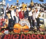 Big Daddy Sgt. Peppers