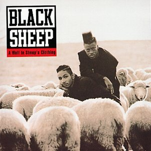 Wolf in Sheep's Clothing Album Cover Parodies