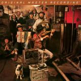 Bob Dylan & The Band Basement Tapes
