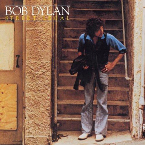 A rodar XIII                         - Página 2 Album-Bob-Dylan-Street-Legal