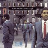 Branford Marsalis Scenes in the City