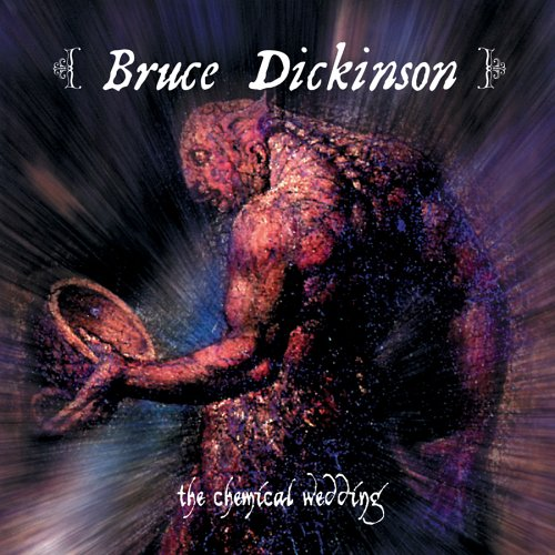 Bruce Dickinson - Chemical Wedding