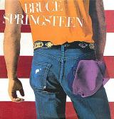 Bruce Springsteen Born in the U.S.A. [Promo]