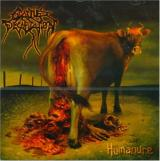 Cattle Decapitation Humanure