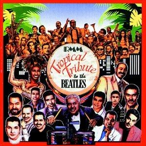 Celiz Cruz Tropical Tribute To The Beatles